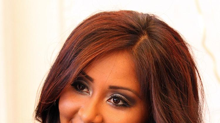 Snooki Salon