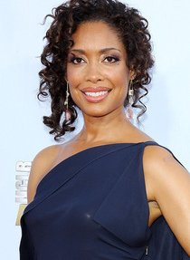 Photo of Gina Torres