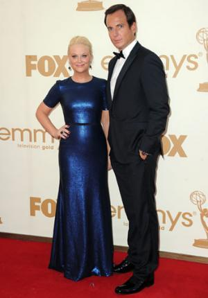 Amy Poehler and Will Arnett Split After Nearly a Decade