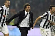 La Grande Juve: Antonio Conte's men join the greats of Calcio with invincible season