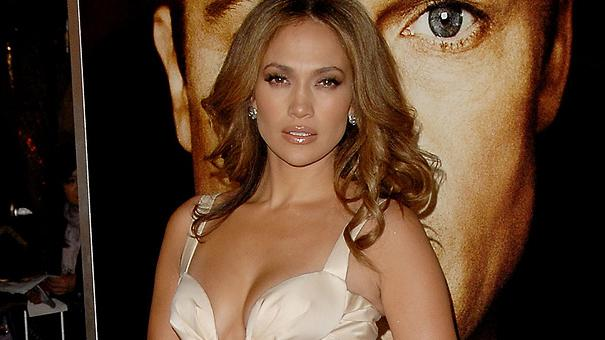 Jennifer Lopez Thumb