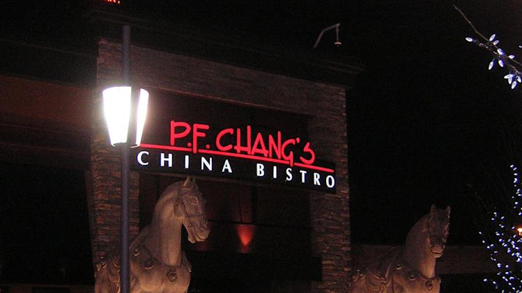 P.F. Chang's reverts to old-school imprint system following big credit card breach
