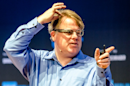The man who said Google Glass would revolutionize computing wants Microsoft to dump Windows Phone
