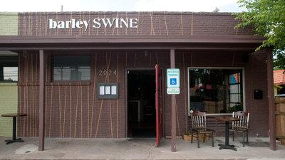 Jon West Moves On From Barley Swine; Kome's Anniversary Celebration; Hendrick's at Olive & June