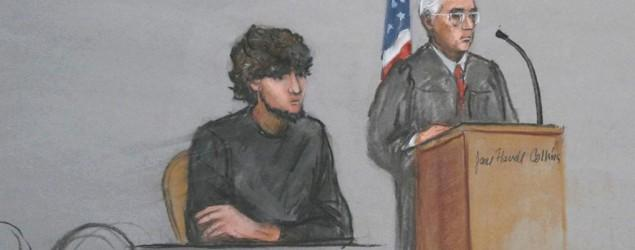 Court rules Tsarnaev trial can stay in Boston