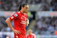 Andy Carroll scored as Liverpool beat Bayer Leverkusen at Anfield