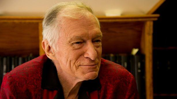 Hugh Hefner to Finally Make Honest Woman Out of 26-Year-Old