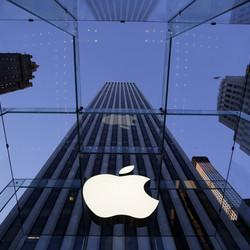 Apple Makes New Commitment To Fight Climate Change, But Has A Long Way To Go