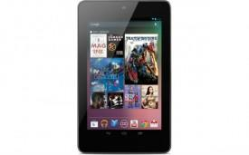 Nexus 7 Display Fails on Bright Imagery, Says Expert