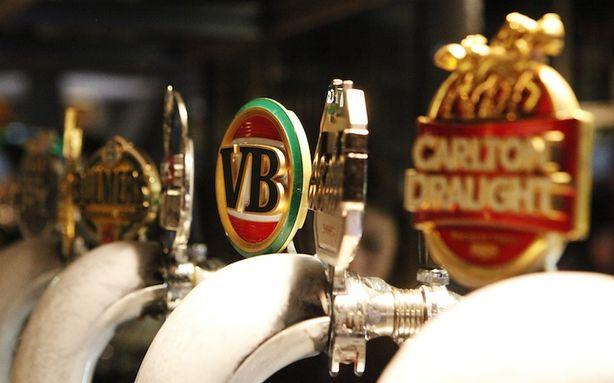 The NHL Lockout Is Killing Canada's Beer Sales