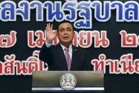 A year after Thai coup, stability trumps growth for business