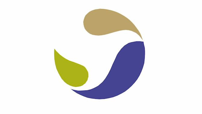 This product image provided by Sanovi SA, shows the Sanofi logo. French drugmaker Sanofi SA is reorganizing research operations in the U.S. and planning another round of sales force reductions. (AP Photo/Sanofi)