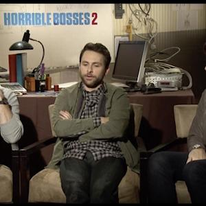 """Horrible Bosses 2"" hits theaters Thanksgiving weekend"