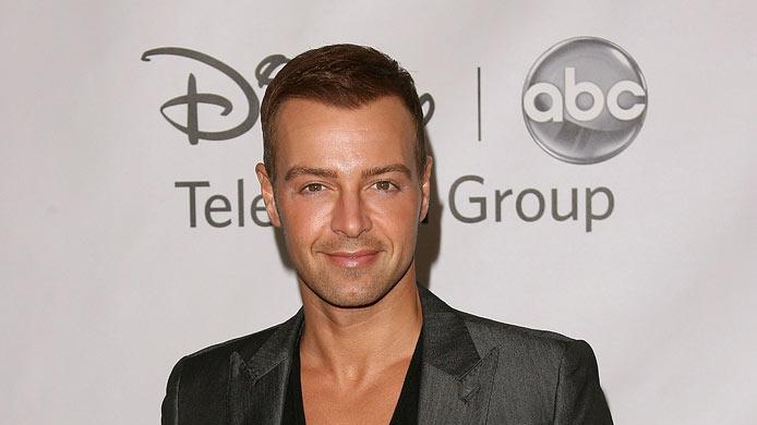 "Joseph Lawrence of ""Melissa & Joey"" attends the Disney ABC Televison Group's 'TCA 2001 Summer Press Tour' at the Beverly Hilton Hotel on August 7, 2011 in Beverly Hills, California."