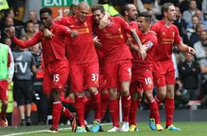 Hamann: Top four a 'very realistic target' for Liverpool