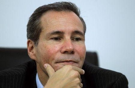 Argentine spy at center of Nisman case accused of smuggling