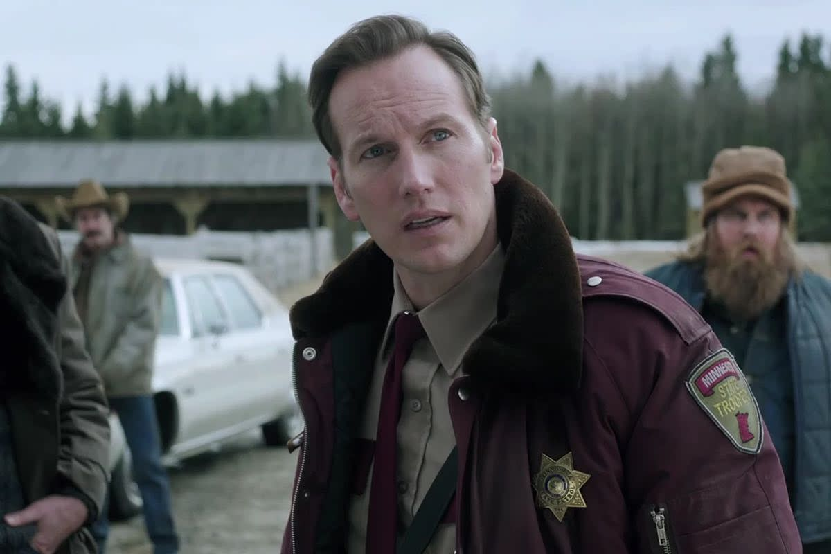 'Fargo': Let's talk about THAT moment