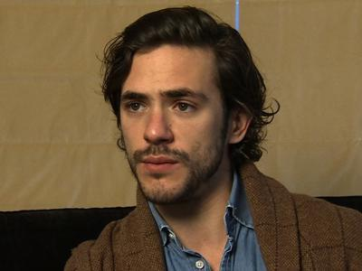 New Album Brings 'Changes' for Jack Savoretti