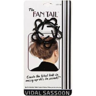 The Fan Tail