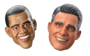 Top Political Costumes 
