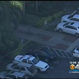 One Person Dead, One In Hospital After NW Dade Shooting