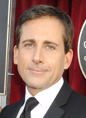 Fox Orders Unscripted Comedy Series 'Slide Show' Produced By Steve Carell