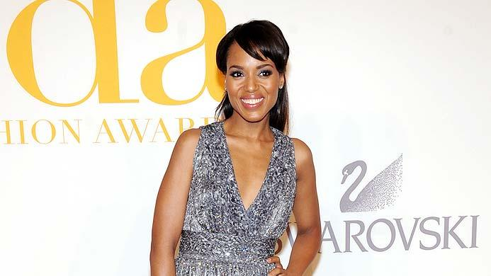 Washington Kerry CFDA Awards