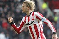 PSV's Toivonen out for six months