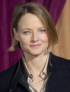 Jodie Foster Hits the Big 5-0! - Plus a Look at Other Members of the Class of 1962