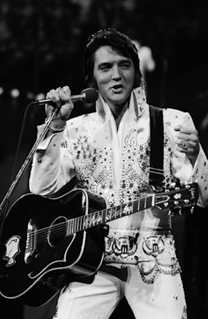 Video of Elvis Presley's Last Performance to Be Sold