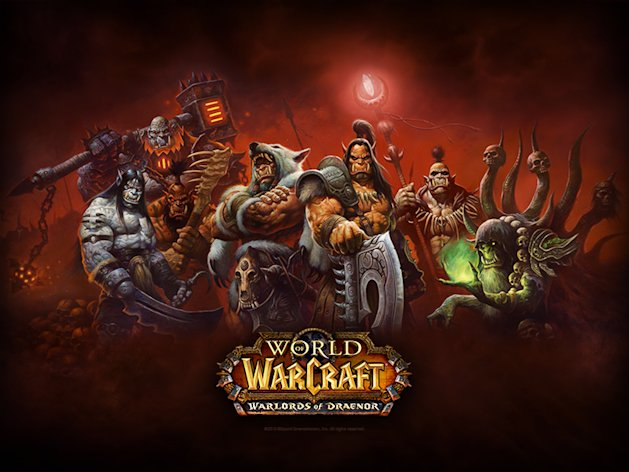 """Warlords of Draenor,"" the fifth extension of ""World of Warcraft,"" was released in early November by Blizzard Entertainment."