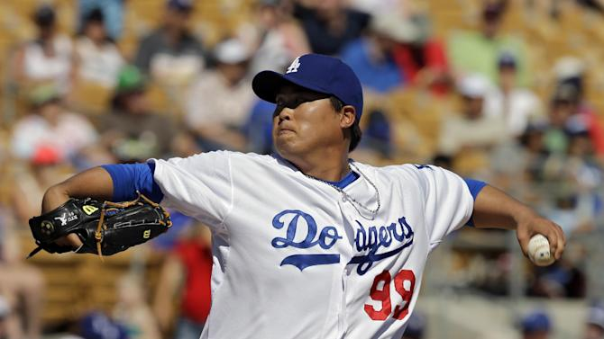 Bill for the Dodgers is about ready to come due