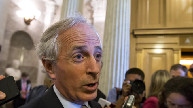 Senate passage of immigration bill on track