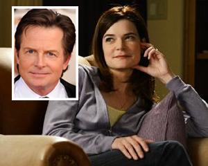 Pilot Scoop: Breaking Bad's Betsy Brandt Cast as Michael J. Fox's Wife in NBC Sitcom