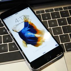 Apple Says Battery Performance Of New iPhones' A9 Chips Vary Only2-3%