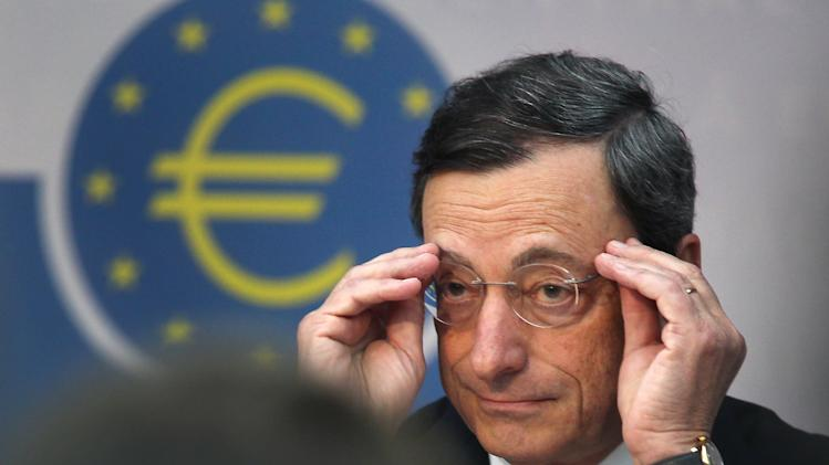 European Central Bank cuts rates to new low