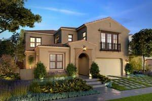 La Cresta by Brookfield Residential Model Grand Opening This Saturday, June 29th in the Irvine Village of Woodbury