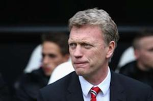 Moyes: Less pressure key to Man Utd's away form