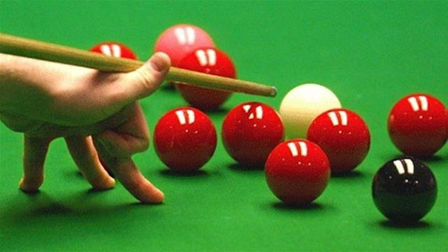 Picture player snooker