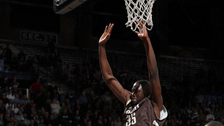 NCAA Basketball: St. Bonaventure at Butler