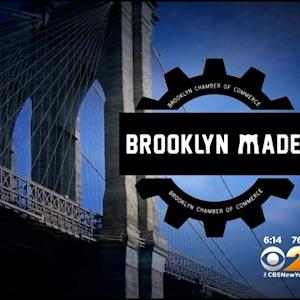 Dozens Of Companies Selected To Cary New 'Brooklyn Made' Logo