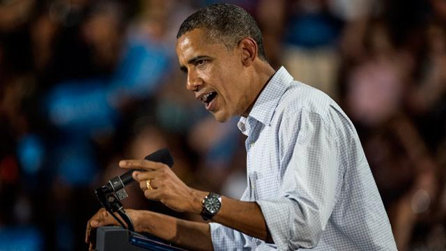 Obama to Use New Study to Attack Mitt Romney on Medicare