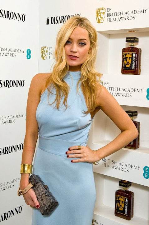 Laura Whitmore at the Disaronno Bafta 2013 Afterparty