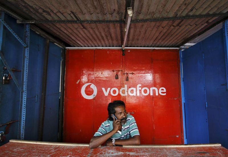 Vodafone picks BofA, Kotak, UBS, other banks for India IPO - sources