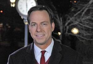 Jake Tapper | Photo Credits: Donna Svennevik/ABC