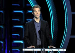 Anthony Jeselnik: Defending Rape Jokes, Pretending to Be Evil