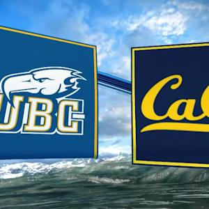 Recap: Cal rugby falls to British Columbia