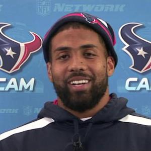 Friday Night Spotlight: Houston Texans running back Arian Foster