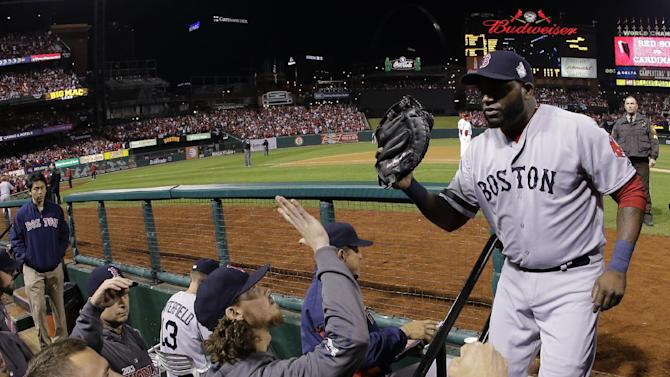 Hot Papi: Streaking Ortiz 1 win from 3rd title