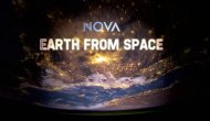 NOVA 'Earth From Space' Documentary Stars Our Home Planet